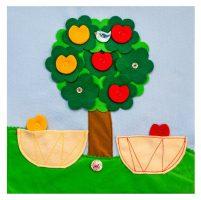 igra-crvene-zute-jabuke
