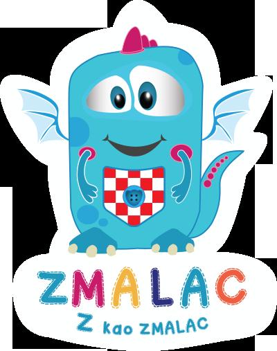 Zmalac - Z kao Zmalac